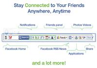 FB Toolbar, The Toolbar for Facebook