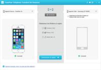 FonePaw Téléphone Transfert De Données