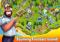 Football Island Android