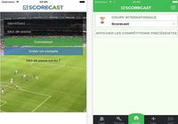Scorecast Free- Euro 2016 iOS
