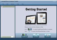 iPad en Ordinateur Transfert