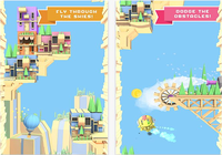 Don't Pop – Endless Flyer Android