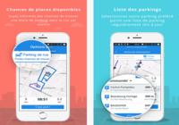 Polly La fée du stationnement iOS