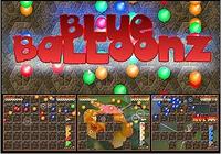 Blue BalloonZ