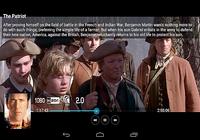 Sérénité pour Android
