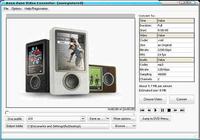 Avex Zune Video Converter