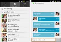 Lync 2010 Android