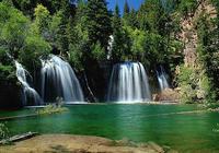 Free Waterfall screensaver
