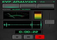 Ghost EVP Analyzer