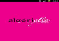 Algerielle: Algérie au féminin