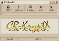 CR-KryptX