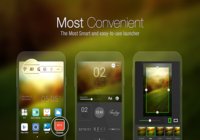 Dodol Launcher Android