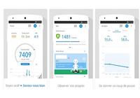 Podomètre et Perte de Poids Android
