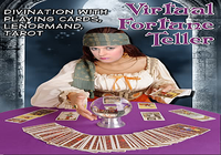 Virtual FortuneTeller: Lenormand