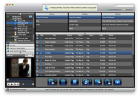 4Videosoft Mac Transfert iPhone Platinum