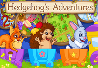 Hedgehog's Adventures Free