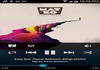 Cloudskipper Music Player
