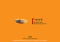 Fast Zip File Extracter (Auto)