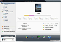 mediAvatar iPad Transfert Pro pour Mac
