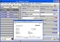 Invoice Organizer Pro