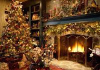 Free Christmas Party Screensaver