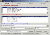 Progitek Backup e-Mails