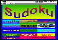 SudokuMax