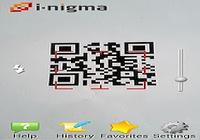 I-nigma QR