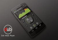 Dub Music Player