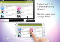 MirrorOp Sender for Galaxy