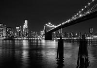Stylish City Screensaver