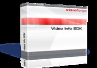 VisioForge Video Info SDK (Delphi Version)