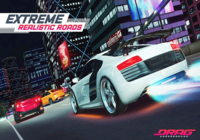 Drag Racing: Underground City Racers Android