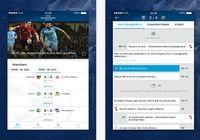 UEFA champions League iOS