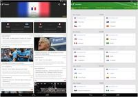 Onefootball Brasil : Coupe 2014 Android