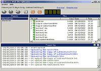 Abacre Web Site Uploader