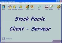 Stock Facile Réseau
