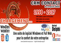 CRM & Gestion Commerciale 2017