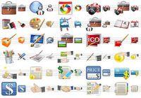 Standard Portfolio Icons