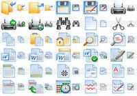 Perfect Office Icons