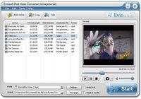 Eviosoft iPod Video Converter