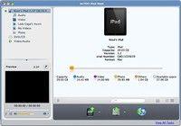 ImTOO iPad Manager pour Mac