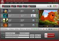4Videosoft iPad 3 Vidéo Convertisseur