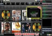 Jukebox Jockey Media Player Home