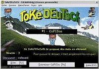ToKe'DEuTsCh