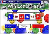 Win Lotto Flash - France