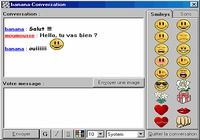 Direct'Chat
