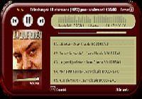 Le Lecteur MP3 de Jean Claude