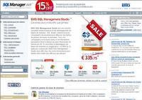 EMS MySQL Manager 3