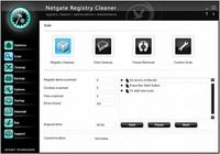 Netgate Registry Cleaner